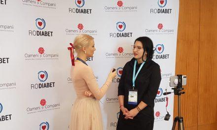 Dr. Alina Spinean: Pacientul cu diabet zaharat prezintă numeroase complicații