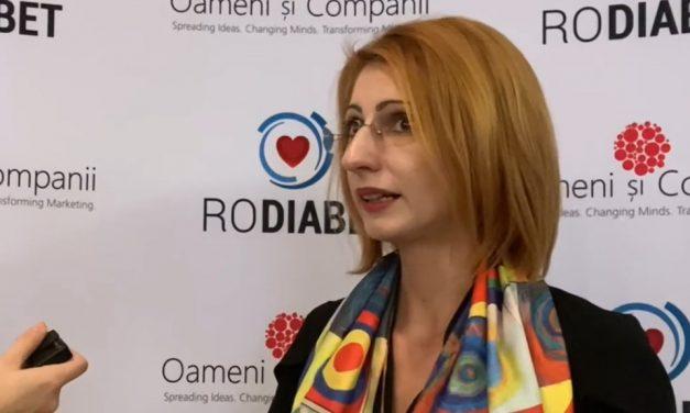 Dr. Delia Reurean Pintilei: Pompa de insulină este cel mai fiziologic mod de a livra insulina