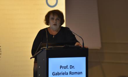 VIDEO – Prof. Dr. Gabriela Roman – Vârstnicul cu diabet zaharat