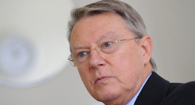 Prof.Dr. Nicolae Hâncu: Nimic nu ne absolvă din ceea ce înseamnă să avem un stil de viață sănătos