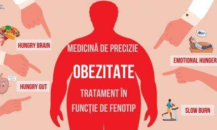 Un nou mod de clasificare a obezității, în funcție de fenotip, permite abordarea personalizată a tratamentului și determină o scădere în greutate de două ori mai mare