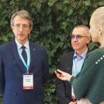 Prof. Cristian Guja și Prof. Antoniu Petriș: Echipele interdisciplinare trebuie să se sincronizeze