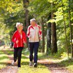 Mișcarea prelungește viața persoanelor vârstnice, reduce riscul de diabet și boli cardiovasculare