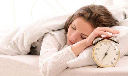 Somnul insuficient si diabetul zaharat de tip 2