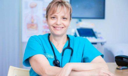 Dr. Cristina Spiroiu: Ar trebui să păstrăm bunele obiceiuri de a mânca fructe şi legume şi proteine de bună calitate