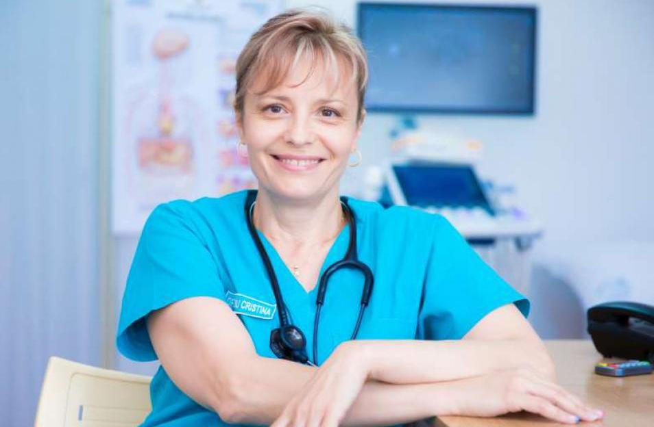 Dr. Cristina Spiroiu: Controlul glicemic la pacienţii cu diabet zaharat devine mai dificil în aceste zile