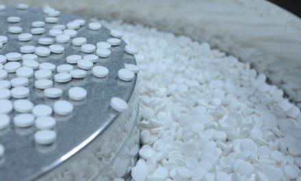 Antibiotice Iași reia producția de Paracetamol și Novocalmin® în regim de urgență