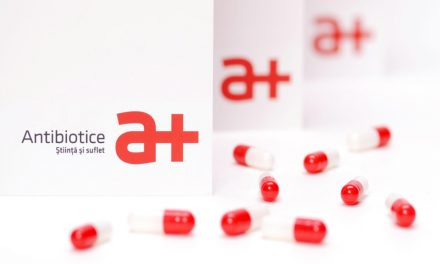 Antibiotice aniversează 65 de ani de activitate ca lider în mai multe domenii ale industriei farma