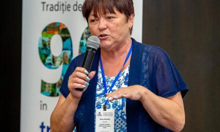 Maria Mesaroș: Lipsa metfominei și protejarea angajaților diabetici, principalele probleme în timpul coronavirusului