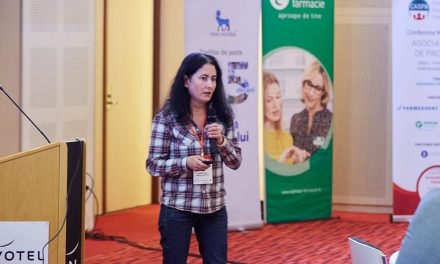 Nicoleta Vaia Nidelea, Președintele Asociației Suport Mastocitoză România: În cazul adulților cu mastocitoză agresivă, orice amănare a curelor de citostatice poate însemna sfârșitul vieții!