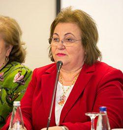 Maria Moța, despre problemele pe care le întâmpină persoanele nou diagnosticate cu diabet, în contextul noului coronavirus