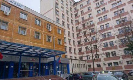 Secţia de diabet a Spitalului Judeţean de Urgenţă 'Mavromati' din Botoşani a fost închisă din cauza COVID-19