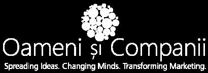 OSC - logo invert