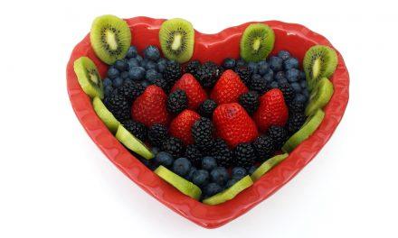 Două fructe pe zi te țin departe de diabet