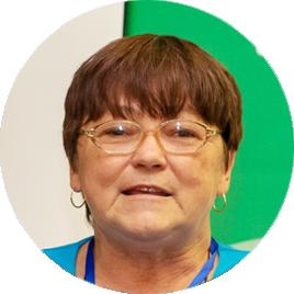 Maria Mesaroș, Președinte FADR: Impactul pandemiei asupra asociațiilor de pacienți a fost semnificativ