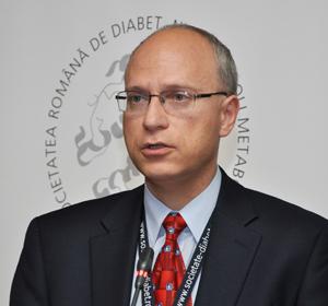 Conf. Dr. Bogdan Mihai: Riscurile de deces cresc la pacienții cu control glicemic neadecvat în cazul infectării cu SARS-CoV-2