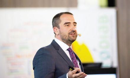 Conf. Univ. Dr. Bogdan Timar a prezentat la Forumul European de Diabet modelul românesc al platformei de telemedicină dedicată pacienților cu diabet