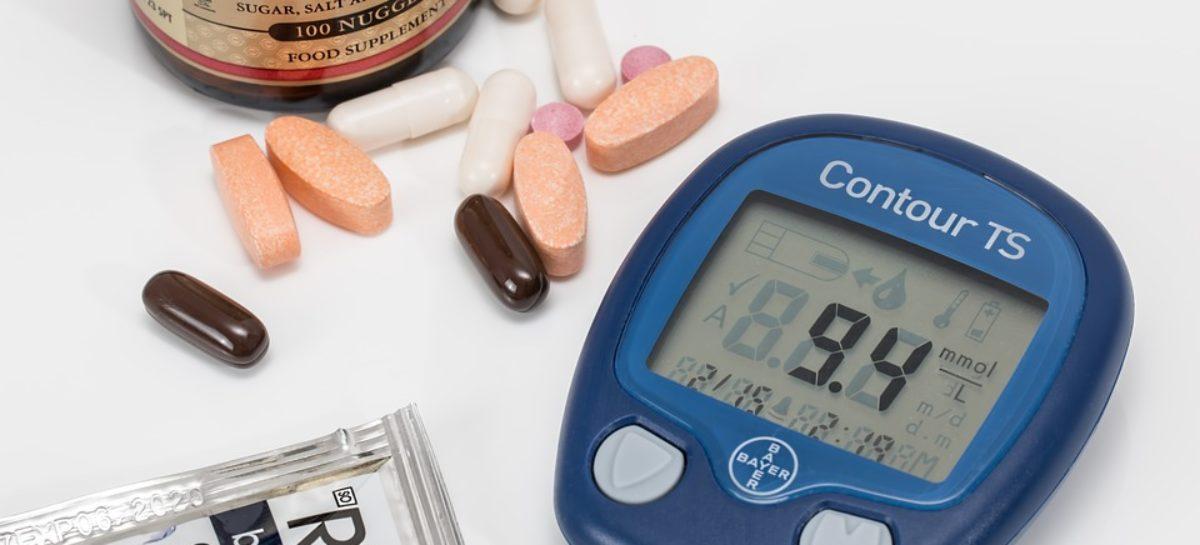 Studiu: Un pacient cu diabet din zece care suferă de Covid-19 decedează