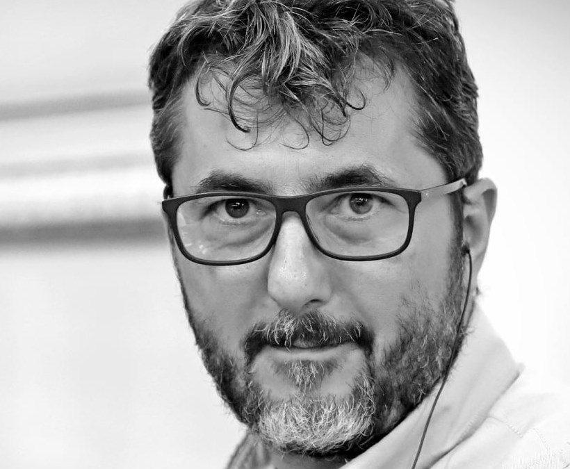 LucianIoniță,cofondatorPacientul2.0: Urgența numărul unu este scoaterea sistemului medical dinmodulexclusivanti-COVID
