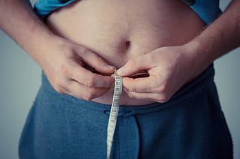 Obezitatea poate duce la complicații grave în cazurile de Covid-19