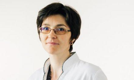 Dr. Roxana Ștefan: Din cauza restricţiilor de deplasare și a posibilităţii restrânse de a-şi procura alimente pentru regim, majoritatea pacienților au crescut în greutate sau au înregistrat creşterea valorilor glicemiilor