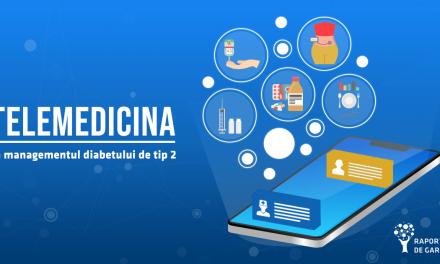Telemonitorizarea pacienților cu diabet zaharat de tip 2 din zonele rurale poate crește aderența la tratament și îmbunătățește controlul glicemic