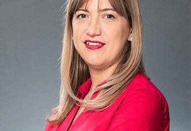 Cristina Pricop este noul Chair al Grupului de Lucru Diabet al ARPIM