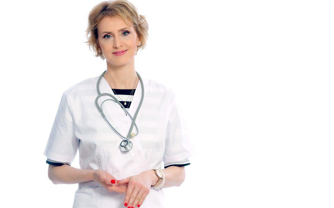 Dr. Laura Ene, medic primar diabet, nutriţie și boli metabolice: Am ieșit din pandemie mai bolnavi, mai speriați și mai obosiți fizic, psihic și emoțional