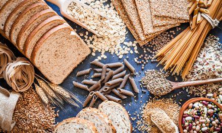 Aportul zilnic de carbohidrați în alimentația persoanelor cu diabet de tip 2