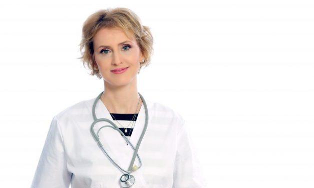 Dr. Laura Ene, medic primar diabet, nutriţie și boli metabolice: Cel mai des întâlnit mit pe care îl am de demontat este acela al înlocuiriipâinii sau cartofului cu mămăliga