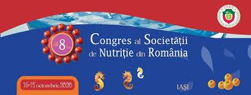 """""""Nutriţia în prevenţia şi terapia bolilor cronice netransmisibile"""" este tema din acest an al Congresului Societății de Nutriție din România"""