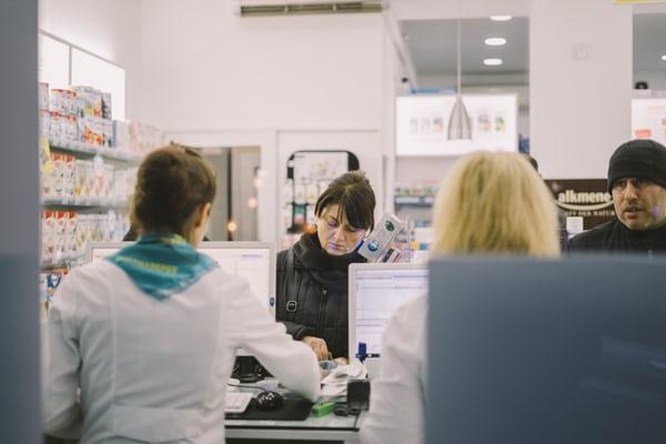Rolul farmaciștilor și implicarea acestora în furnizarea de servicii medicale pentru pacienții cu diabet