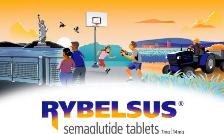 Novo Nordisk lansează o reclamă animată pentru Rybelsus, în urma filmărilor anulate din cauza COVID-19