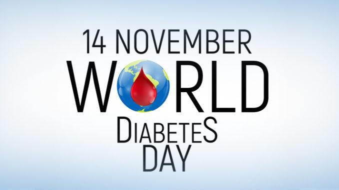 Ziua Mondială a Diabetului – 14 noiembrie 2020