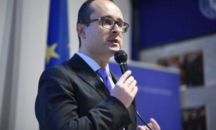Cristian Bușoi: Trebuie să investim în transformarea digitală a sănătății și să o promovăm în rândul pacienților