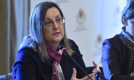 VIDEO Prof. Univ. Dr. Cornelia Bala: Apreciem eforturile tuturor de a fi alături de persoanele cu diabet