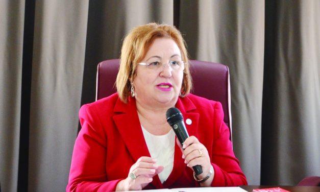 VIDEO Prof. Univ. Dr. Maria Moța: E nevoie ca autoritățile să recunoască importanța asistentilor medicali
