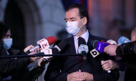 Ludovic Orban: Guvernul încurajează iniţiativele dedicate prevenţiei şi depistării precoce a diabetului