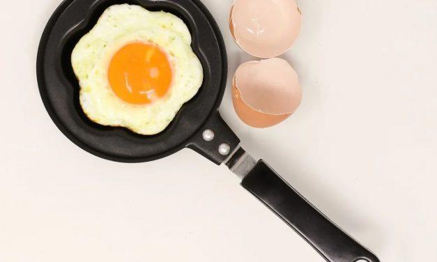 O dietă cu prea multe ouă, asociată cu un risc crescut de diabet