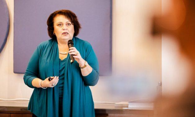 VIDEO Prof. Univ. Dr. Gabriela Roman: Ziua Mondială a Diabetului este o zi specială