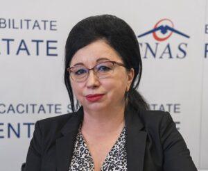 Adela Cojan, Președinte Casa Națională de Asigurări de Sănătate: Telemedicina nu înseamnă doar teleconsultație, ci și teleexpertiză, telepatologie și telemonitorizare