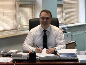 Dr. Claudiu Cobuz (Spitalul Judeţean Suceava): Moș Crăciun pentru copiii cu diabet zaharat