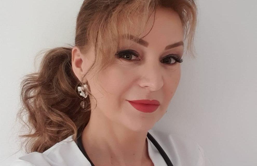 Dr. Nicoleta Mihaela Mîndrescu, medic primar–diabet, nutritie și boli metabolice, Centru medical privat NICODIAB, București: Frigul stimulează apetitul, cresc glicemiile și greutatea