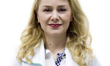 Dr. Oana Dăscălescu, medic primar diabet, nutriție, boli metabolice: De multe ori, obezitatea ascunde și alte afecțiuni
