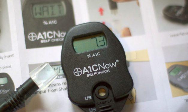 Majoritatea pacienților cu diabet de tip 2, risc crescut de infarct letal sau AVC