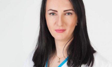 Dr. Oana Pop, Medic specialist diabet zaharat, nutriție și boli metabolice: Obezitatea duce la numeroase complicații, reduce speranța de viață și este greu tratabilă