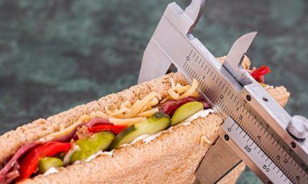 Dieta care limitează consumul de calorii