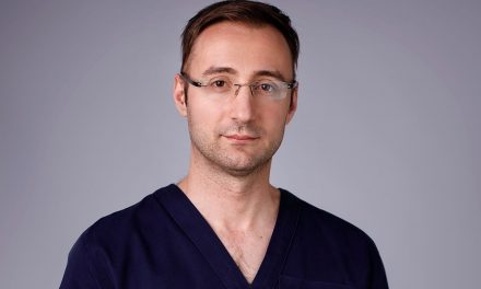 Dr. Radu Mirică, Medic Specialist Chirurgie generală și chirurgie metabolică: Cea mai eficientă metodă de scădere ponderală, la acest moment, este chirurgia metabolică