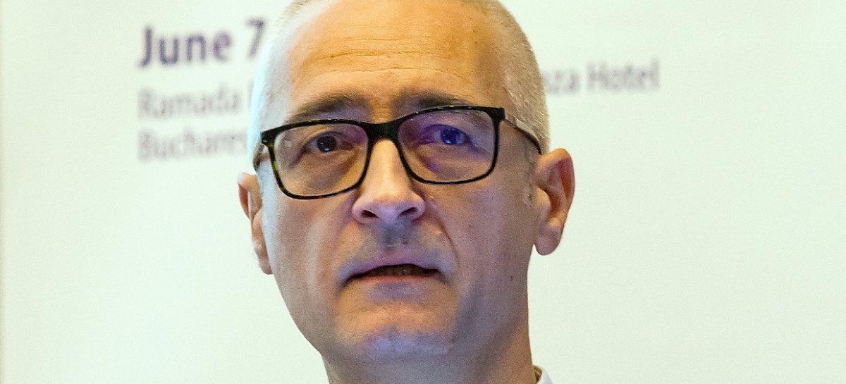 Prof.dr. Mihai Ionac, președintele Asociației de Podiatrie, despre curriculumul din chirurgie: Capitolele de picior diabetic trebuie să fie actualizate