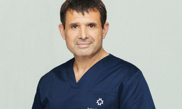 Prof. Dr. Cătălin Copăescu, Chirurg de Excelență în Chirurgia Obezității, Ponderas Academic Hospital: Chirurgia bariatrica si metabolică nu mai are, în prezent, aceleași limite ale aplicabilității metodei